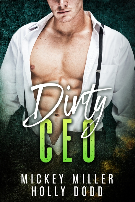 dirtyceoecover