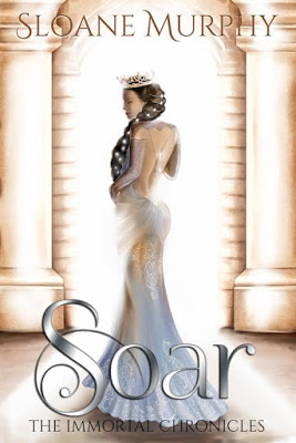 Soar Princess cover