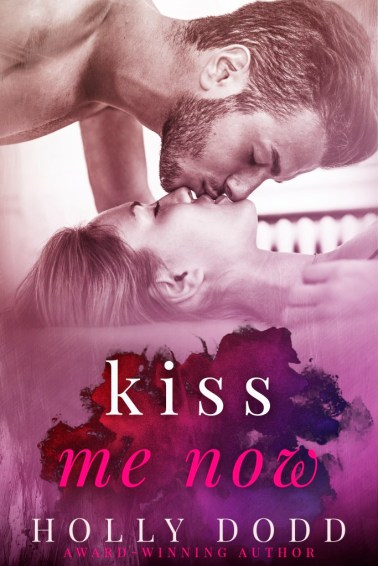 Kiss-Me-Now
