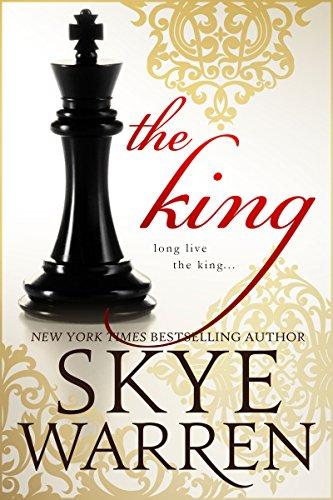 TheKing_COVER