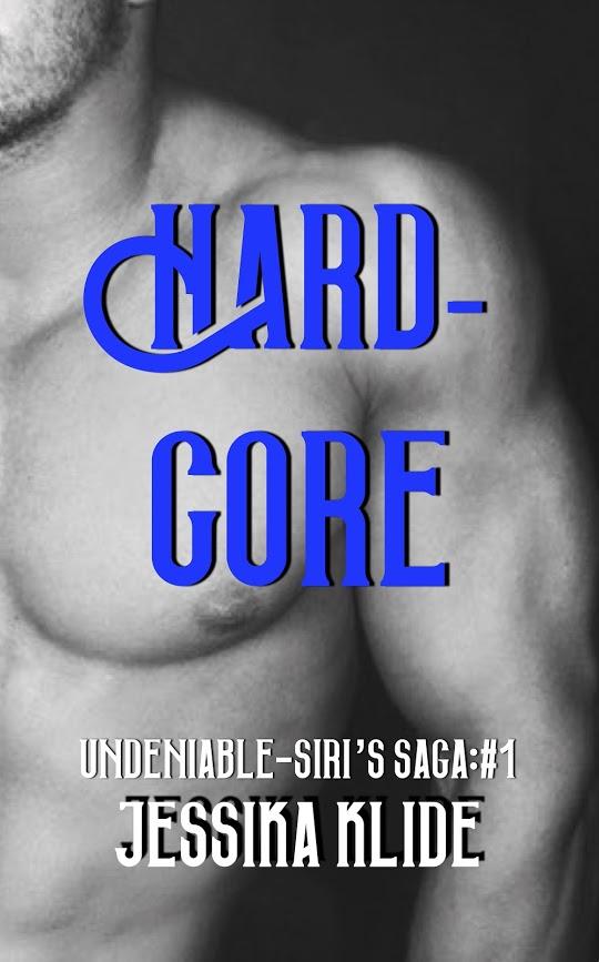 1 Hard-Core Ebook Book cover
