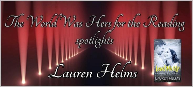 Lauren Helms