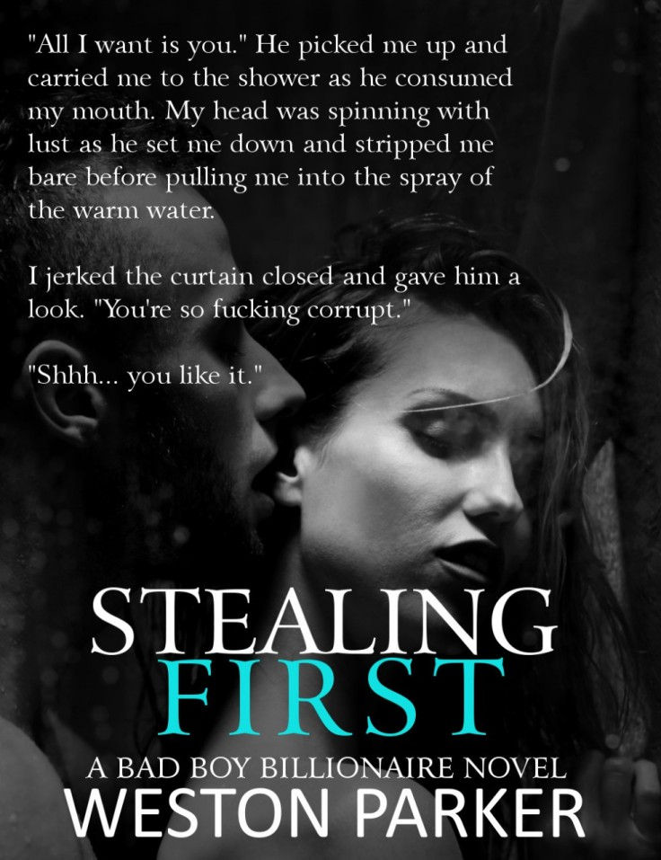 Teaser 1 Stealing First