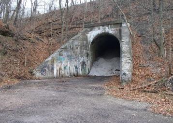 greenmans tunnel