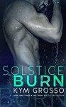 Solstice Burn (A Club Altura Romance Novella)