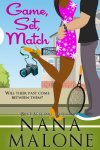 Game, Set, Match: A Humorous Contemporary Romance