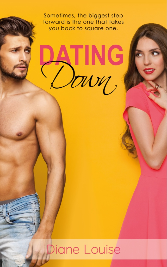 Dating Down Cover