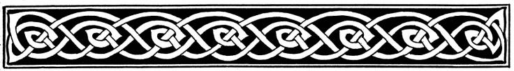 celtic-paperchains2
