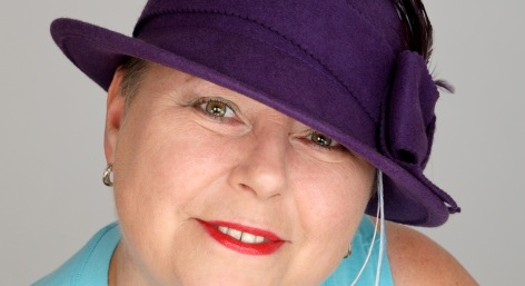 Arbitrage Author Photo