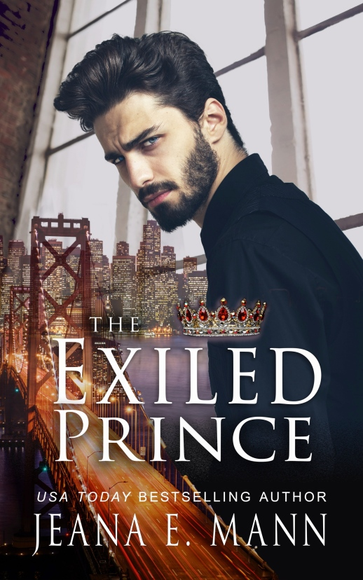 The-Exiled-Prince-Kindle